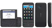 T Mobile G1, conoce el primer teléfono con Android del mundo