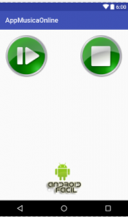Como reproducir formato pls en android studio