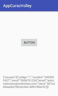 Volley: Listar usuario en mysql-curso parte 1