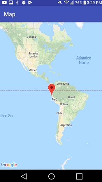 android-kotlin google maps ejemplo